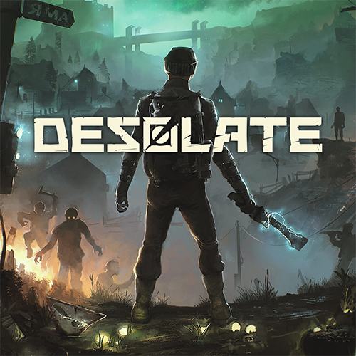 Desolate [v 1.2.8] (2019) PC | Repack от xatab